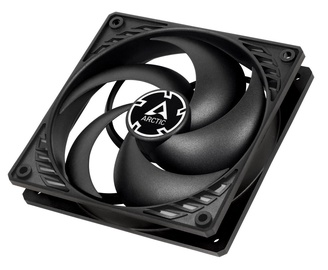 Arctic Fan P12 120mm Black