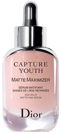 Сыворотка для лица Christian Dior Capture Youth Matte Maximizer Serum ,30 мл