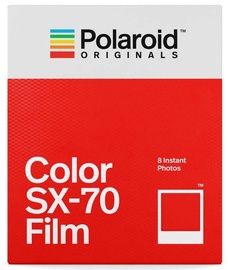 Fotolint Polaroid Color SX-70 Film, 8 tk