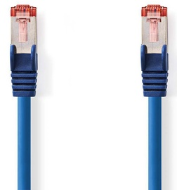 Nedis Cat 6 S/FTP Network Cable 30m Blue