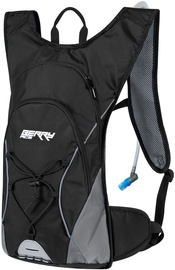 Force Berry Ace Plus Water Backpack 12l/2l Black/Grey