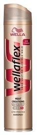 Wella Wellaflex Heat Creations Ultra Strong Hairspray 250ml
