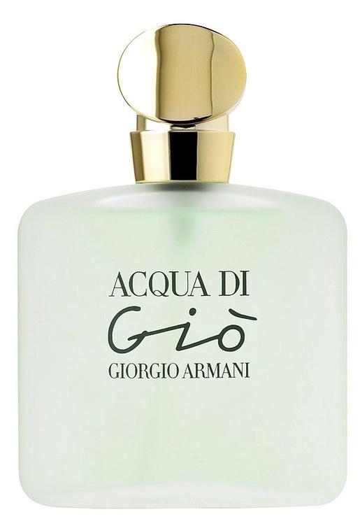 Kvepalai Giorgio Armani Acqua di Gio 50ml EDT
