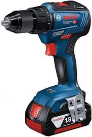 Bosch GSR 18V-55 Cordless Drill