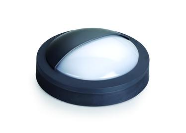 Tvirtinamas lauko šviestuvas su judesio davikliu Domoletti Poli BL170CP07D-M, 12W, LED, IP65