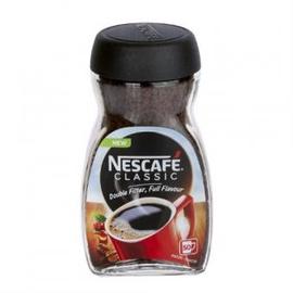 Nescafe Classic Coffee 100g