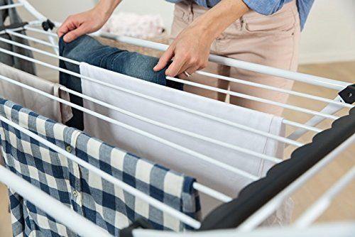 Vileda Extra Indoor X-Legs Dryer