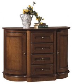 MN Chest Of Drawers Afrodita 2D4SZ