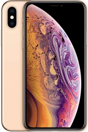 Mobilusis telefonas Apple iPhone XS Max 64GB, auksinis