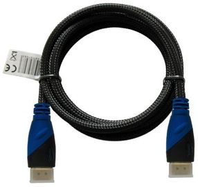 Savio CL-48 HDMI Cable 2m Black 10pcs