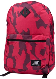 New Balance Backpack 9987 Burgundy
