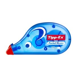 BIC Correction Tape Tipp-Ex 8207901