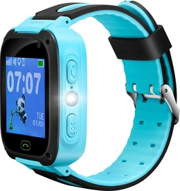 Canyon Sammy Kids Watch Blue
