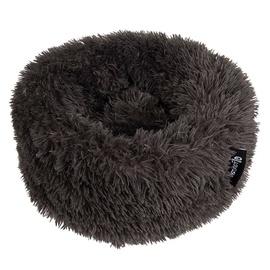 Кровать для животных VLX District70 Fuzz S, серый, 450 мм x 450 мм