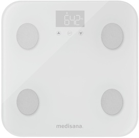 Medisana BS600 Connect Body Analysis Scale White