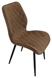 MN HTC-316 Chair Brown