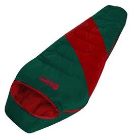 Guļammaiss O.E.Camp Minto RD-SB20N Green/Red, labais, 210 cm