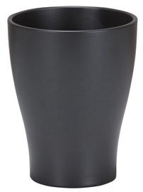 Scheurich Plant Pot 608/17 Black