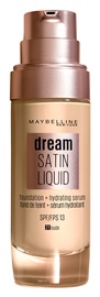 Maybelline Dream Satin Liquid Foundation SPF13 30ml 21