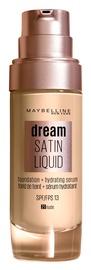 Maybelline Dream Satin Liquid Foundation SPF13 30ml 21