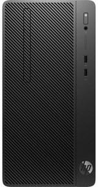 HP 290 G2 MT 8VR96EA_256+1TB PL