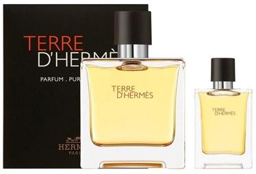 Набор для мужчин Hermes Terre d'Hermes Pure Parfum