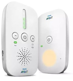 Philips Avent DECT Baby Monitor SCD502/00
