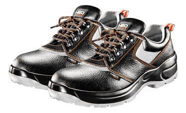 Neo Safety Shoes Black 44
