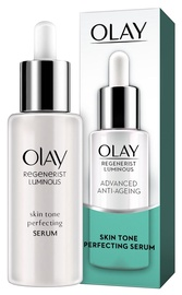 Veido serumas Olay Regenerist Luminous Skin Tone Perfecting Serum, 40 ml