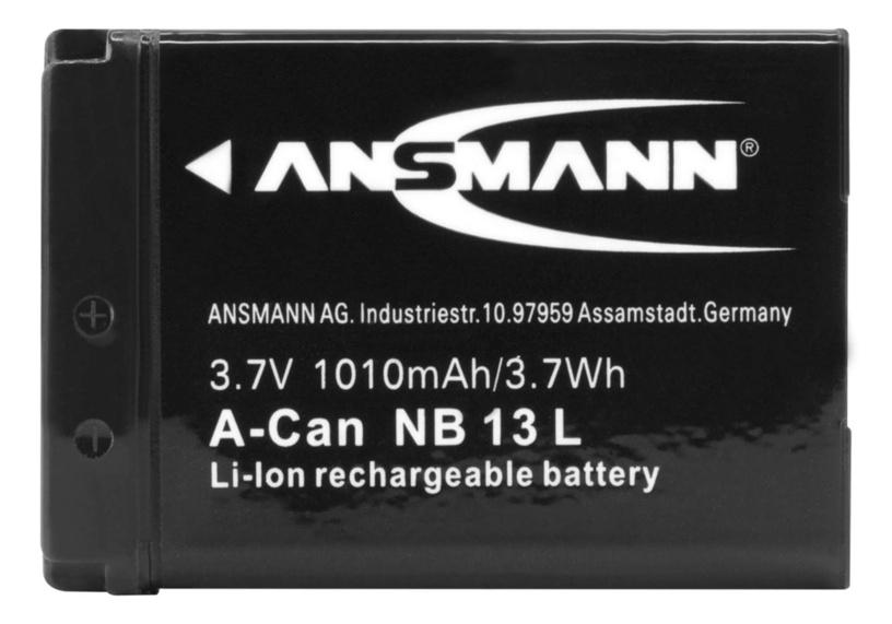 Ansmann A-Can NB 13L 1010mAh