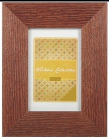 Victoria Collection Photo Frame Bravo 15x21cm Mahogany