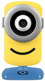 Tend Stuart Cam HD WiFi Camera Despicable Me