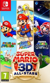 Super Mario 3D All Stars SWITCH