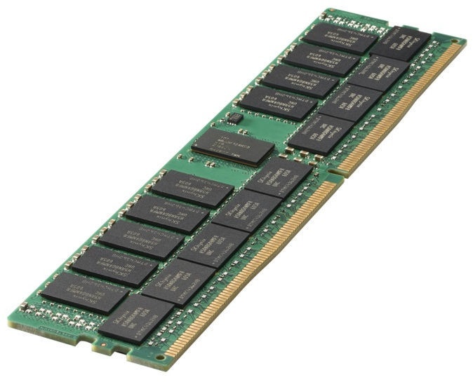 HP 16GB 2666MHz CL19 DDR4 ECC 835955-B21