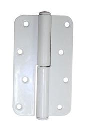 Uždėtinis lankstas Vagner SDH LU 1-110, 110 x 67 mm