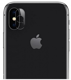 Usams Tempered Protector Glass For Apple iPhone X/XS Camera 2pcs