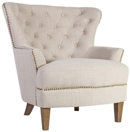 Home4you Armchair Holmes Beige 20182