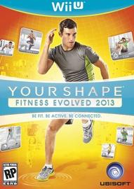Your Shape Fitness Evolved 2013 WiiU