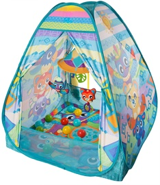 Playgro Grow N Play Convert Me Teepee Ball Activity Gym 4in1 0187626