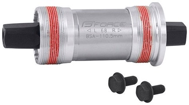 Force 68x122.5mm Silver