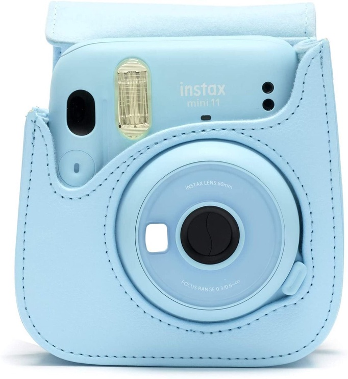 Kott Fujifilm Instax Mini 11, sinine