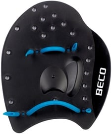 Beco Swim Paddles 96441 Black L