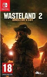 Wasteland 2 Derector's Cut SWITCH