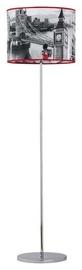 Pastatomas šviestuvas Alfa Brytanic 20829 1X60W E27