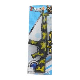 Rotaļlietu ierocis Cobat Shoot Gun Batelfield 509184601