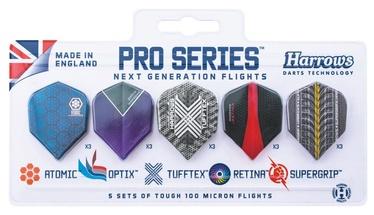 Harrows Pro Series Flights Set