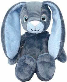 My Teddy My Newborn Bunny XL 30cm Blue