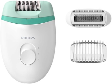 Epilaator Philips Satinelle Essential BRE245/00