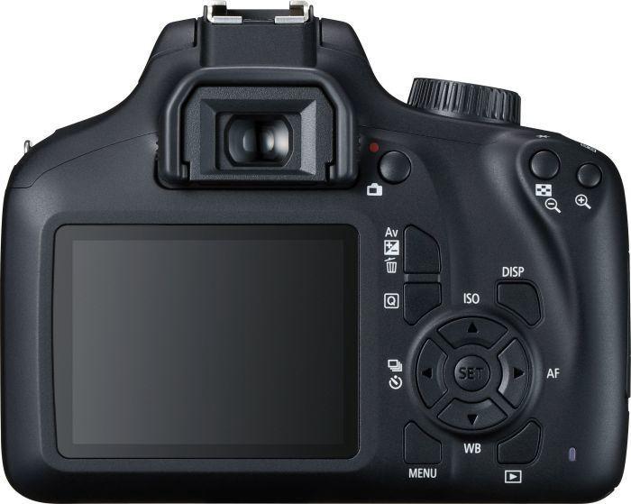 Canon EOS 4000D Body Black