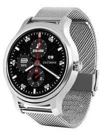Overmax Touch 2.6 Smartwatch Silver